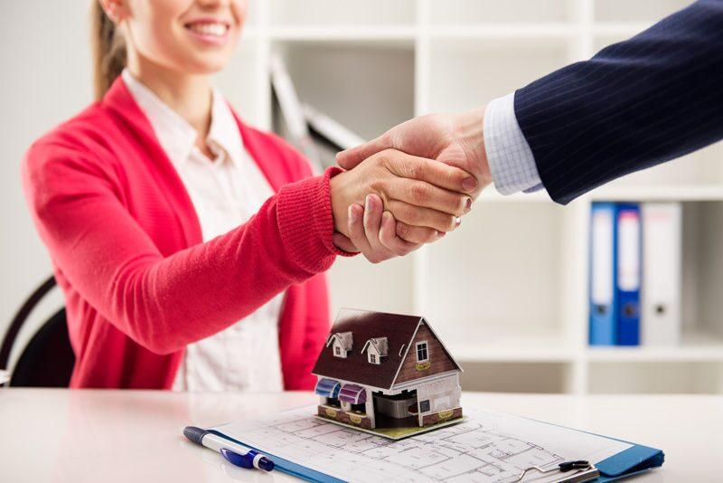 юридическое сопровождение сделок недвижимость москва